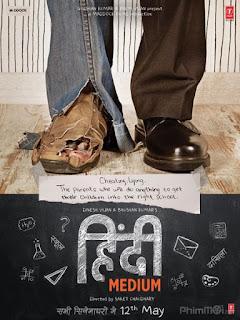 Cuộc chiến phụ huynh - Hindi Medium (2017) | Full HD VietSub