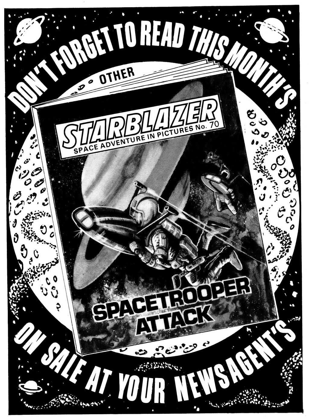 Starblazer issue 71 - Page 67
