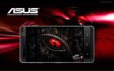 Asus Z1 Titan