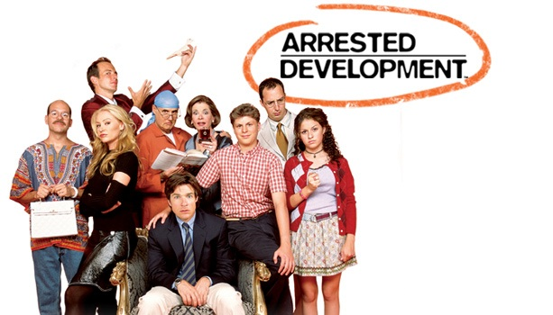 Shows like arrested development