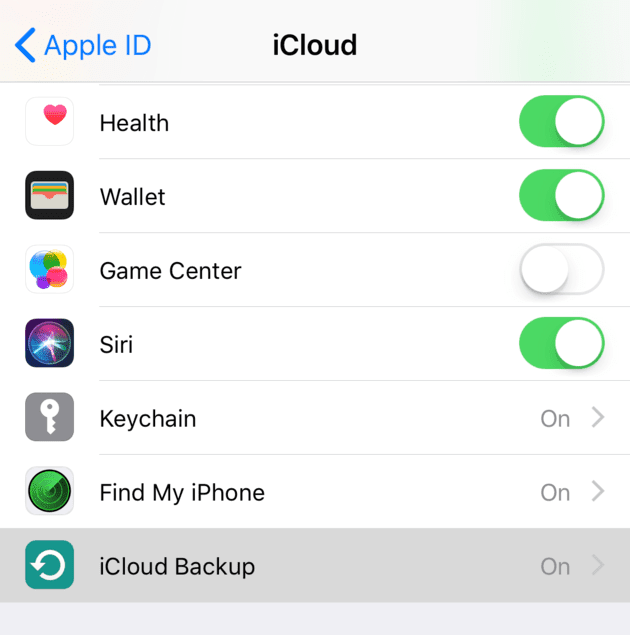 How to backup your iphone with iCloud - Simple Ways - Tips & Tricks