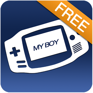 My Boy! Free - GBA Emulator Android - Androidkupedia