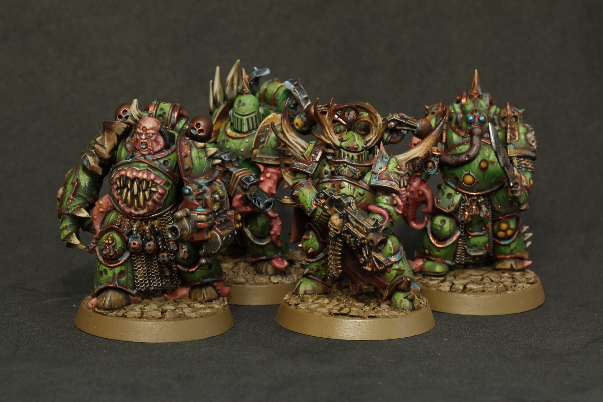 luferox death guard plague marines. Black Bedroom Furniture Sets. Home Design Ideas