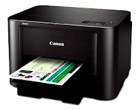 Canon Maxify iB4020 Printer Driver Download