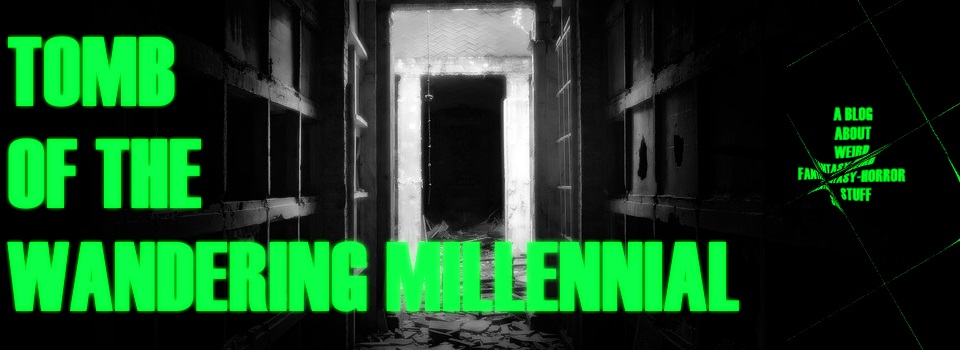 Tomb Of The Wandering Millennial