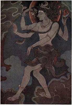 The-dance-of-Shiva