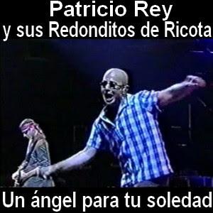 Redonditos de Ricota - Un angel para tu soledad