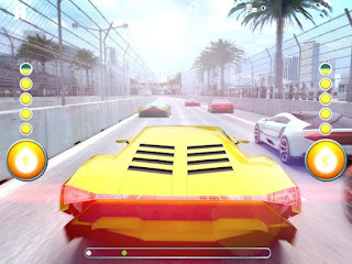 Racing 3D: Asphalt Real Tracks – Money Mod Apk