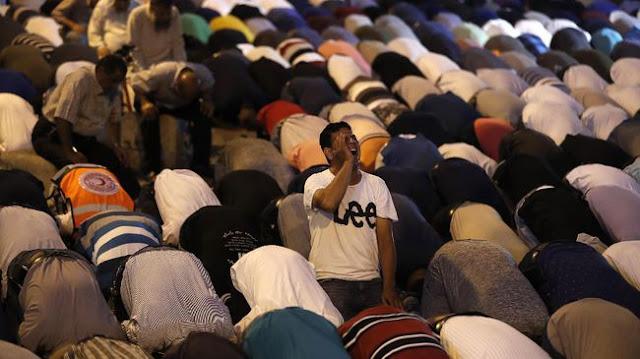 Muhammadiyah: Konflik Al-Aqsa Bukan Soal Agama, tapi Konflik Politik
