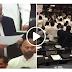 """(வீடியோ) """"கவ்த ஹொரா கவ்த ஹொரா """" பாராளுமன்ற விசேட கூட்டத்தொடரில் கூச்சல் குழப்பம்! கைகலப்பில் காவிந்த MP காயம்!"""