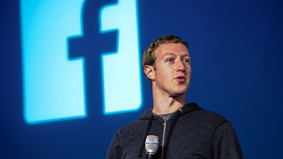 CEO Facebook, Sharing Di Facebook Membuat Dunia Damai