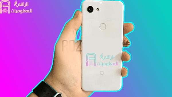 تسريب صور و مواصفات هاتف جوجل بيكسل 3 لايت