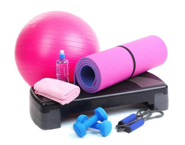 5 Peralatan Olahraga yang Harus Kamu Miliki Untuk Melakukan Olahraga di Rumah