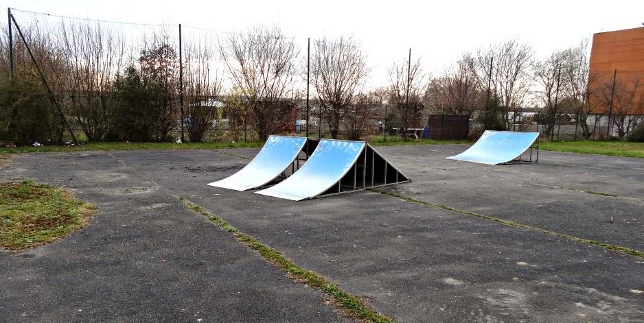 skatepark ris orangis essonne
