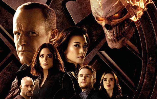 Rapsódia Boêmia: Crítica - Agents of S.H.I.E.L.D: 4ª Temporada