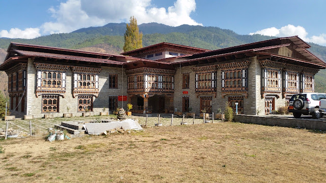 National Library Bhutan