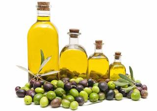 Cara Menghilangkan Keriput di Wajah dengan minyak zaitun