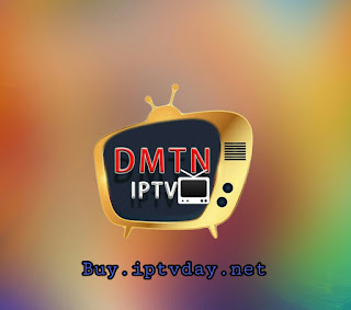 DMTN IPTV Server. Watch MORE THAN 25000 HD Live TV Channels and VOD