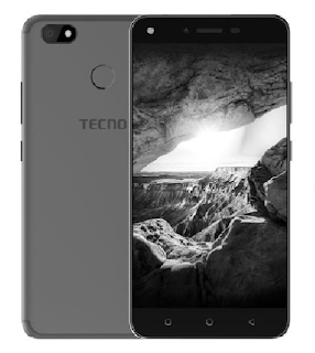 Specifications And Price Of Tecno  Spark Plus K9