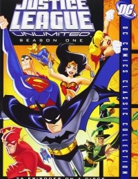 Justice League Unlimited 1 | Bmovies
