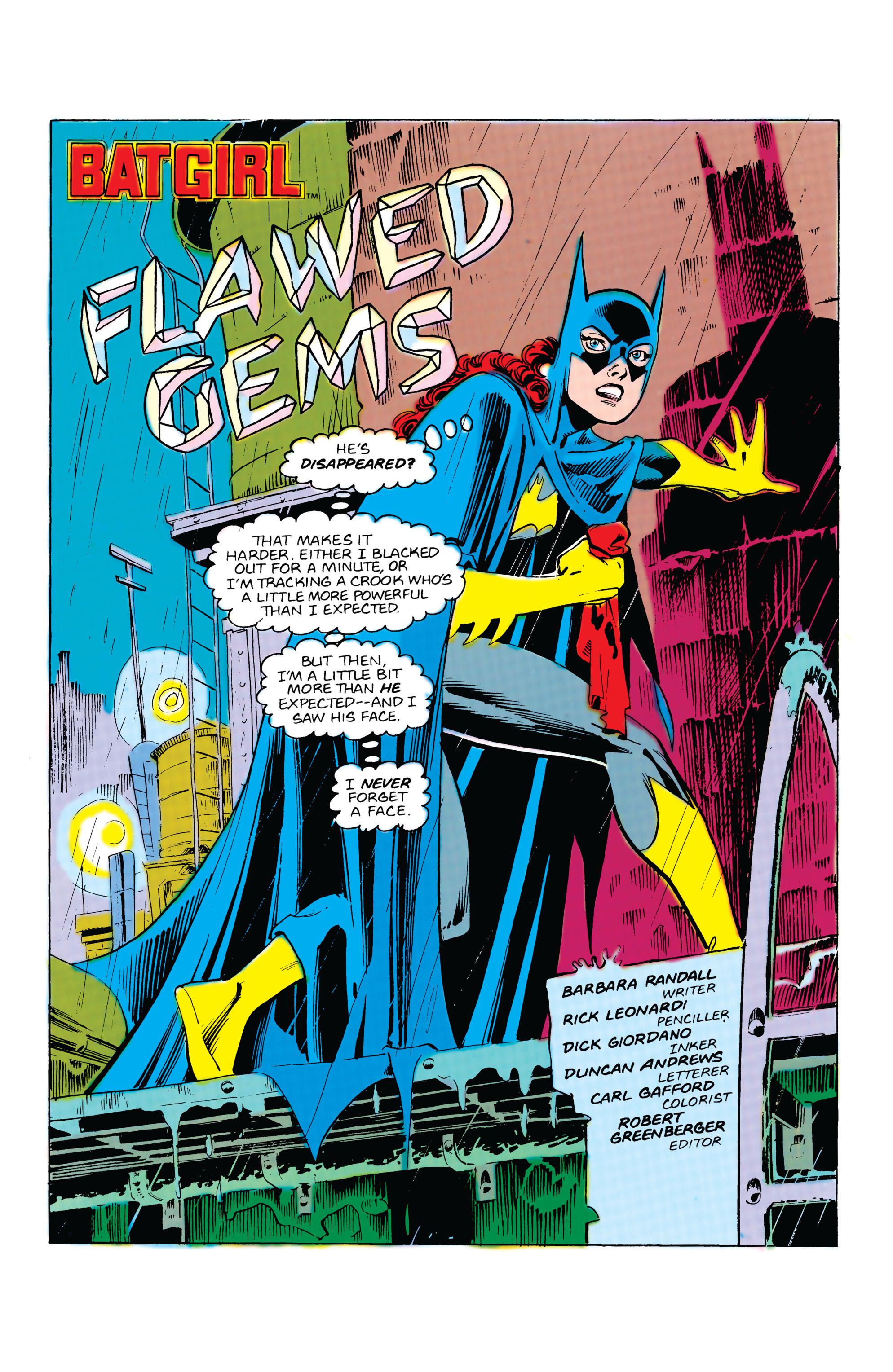 Read online Secret Origins (1986) comic -  Issue #20 - 3