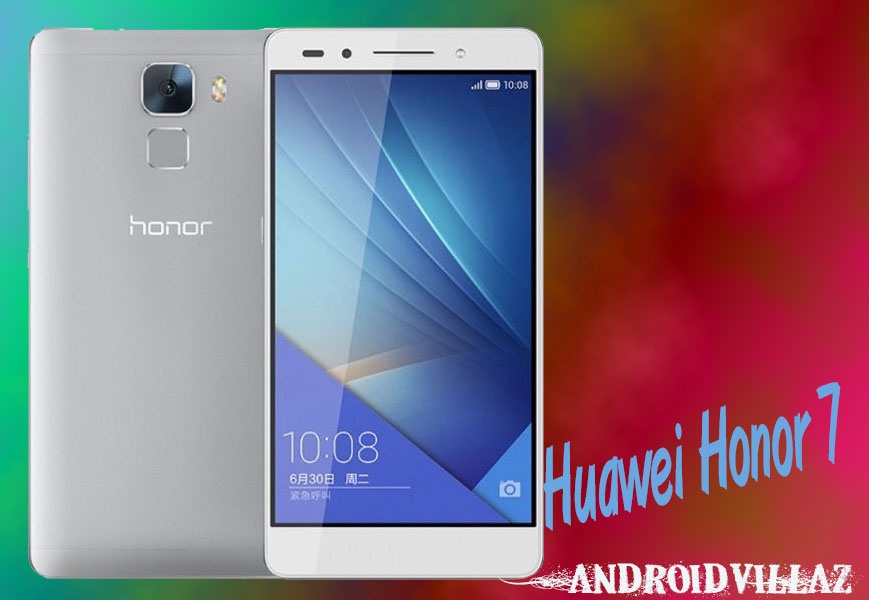 How to Update Huawei Honor 7 (PLK-L01) to Android 5 0