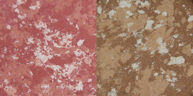 Pur Minerals Universal Marble Powders Pink and Bronze Review