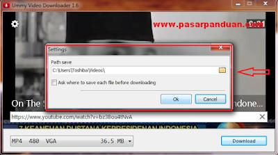 cara download lagu atau mp3 dari youtube dengan menggunakan aplikasi