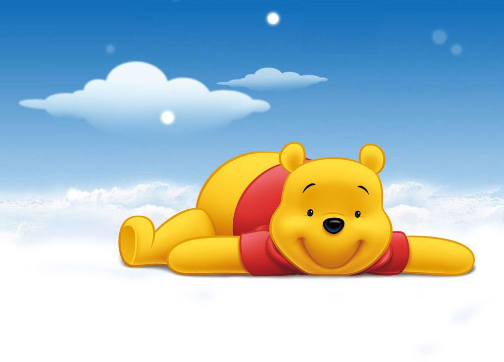 Cute Winnie The Pooh Wallpaper Impremedia Net