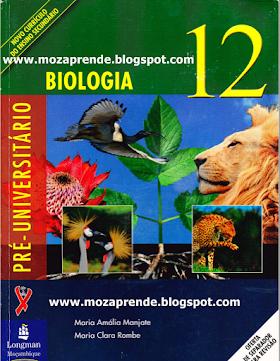 Livro de Biologia - 12ᵃ Classe (Longman) PDF