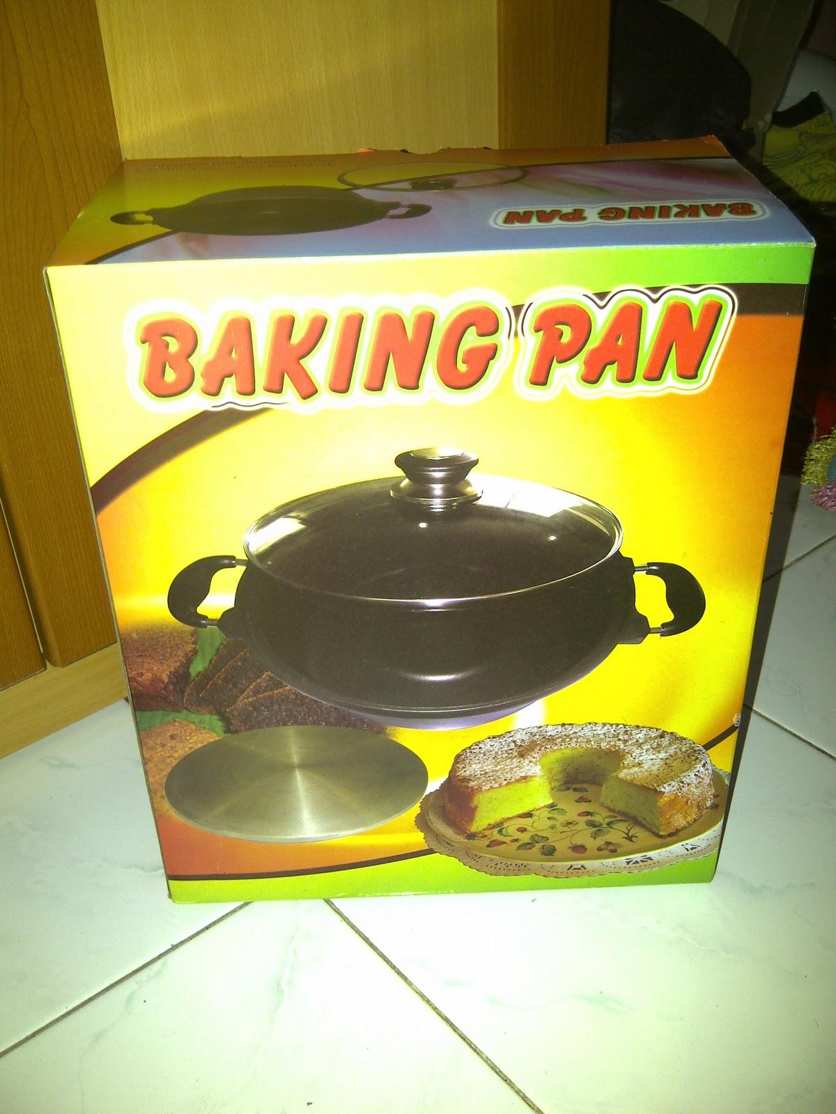 Jual Pan Baking Pan