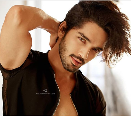 Harsh Rajput Age, Height, Biography, Wiki, Wife, Photos, TV