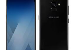 Harga dan Spesifikasi Full Samsung Galaxy A8 (2018)