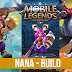 Nana: Build (Mobile Legends)
