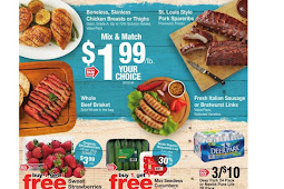 Giant Food Weekly Ad May 25 - 31, 2018