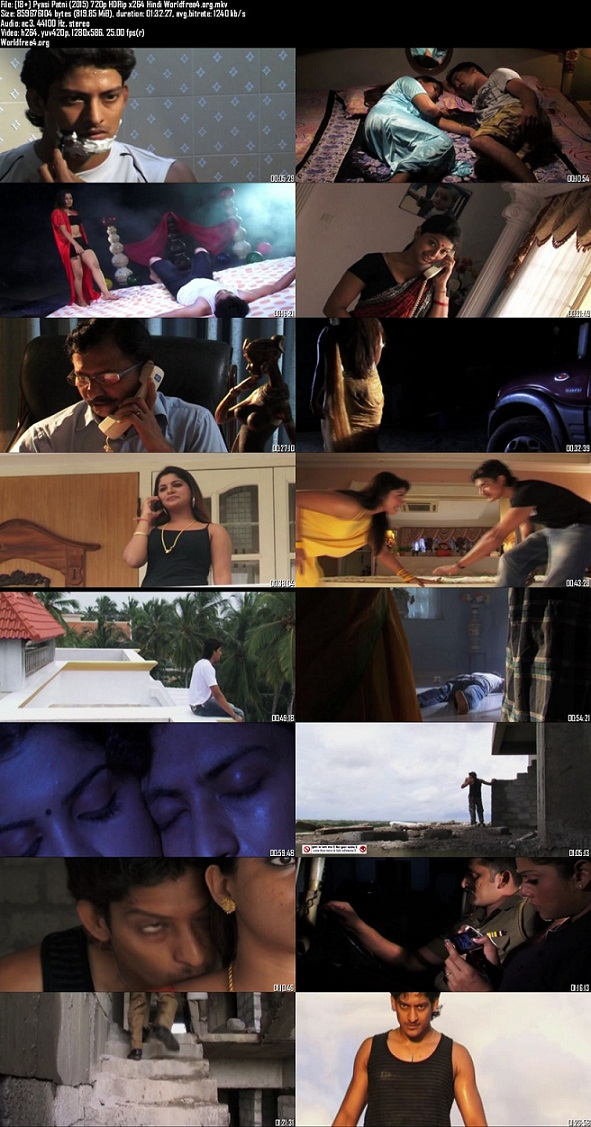 Pyasi Patni 2015 Hindi Adult Full 720p Movie Free Download