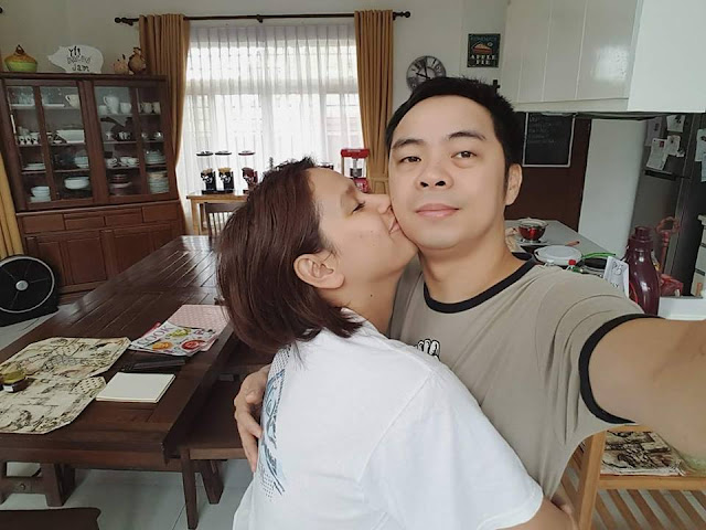 "THE ""WAIS"" WIFE OF CHITO MIRANDA - Neri Naig Breaks The Traditional 'STAY AT HOME MOM'"