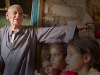 Simak Kisah Kakek Nasrani Asal Mesir Ini Ajari Bocah Muslim Membaca Al Quran