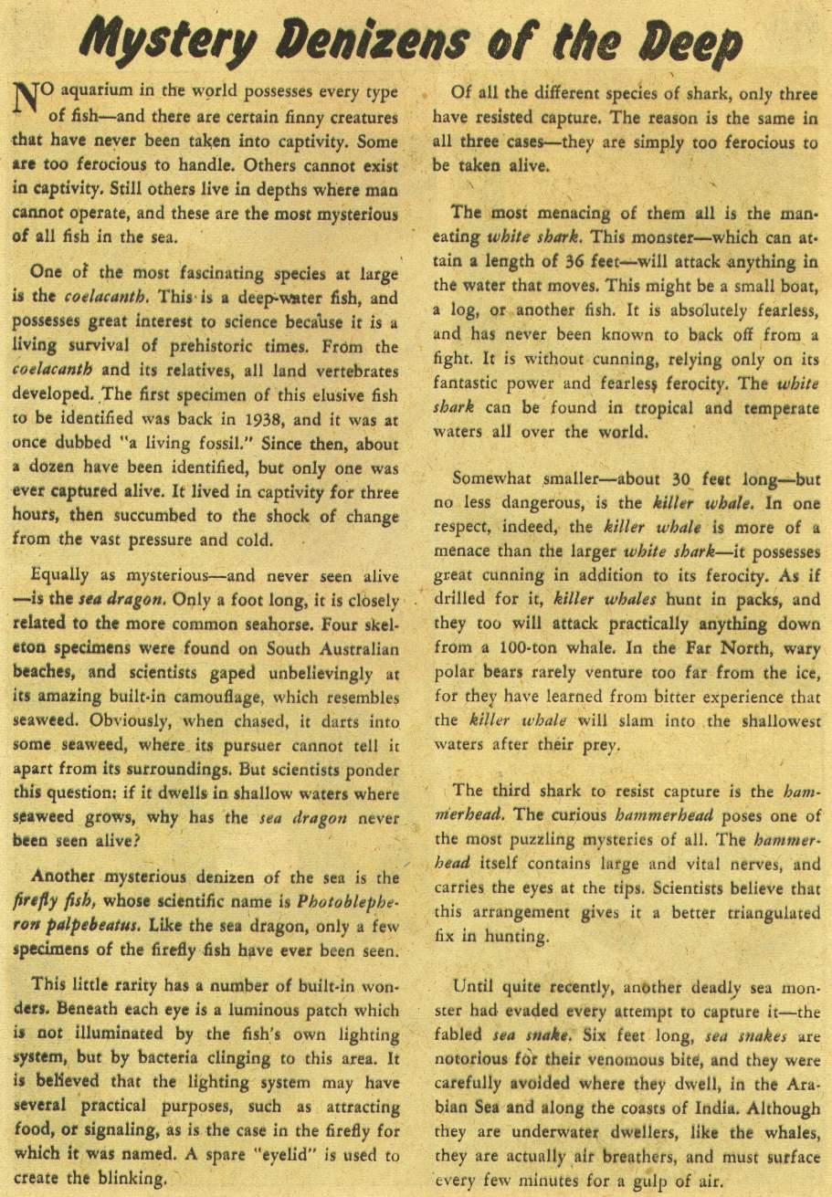 Read online Aquaman (1962) comic -  Issue #6 - 24