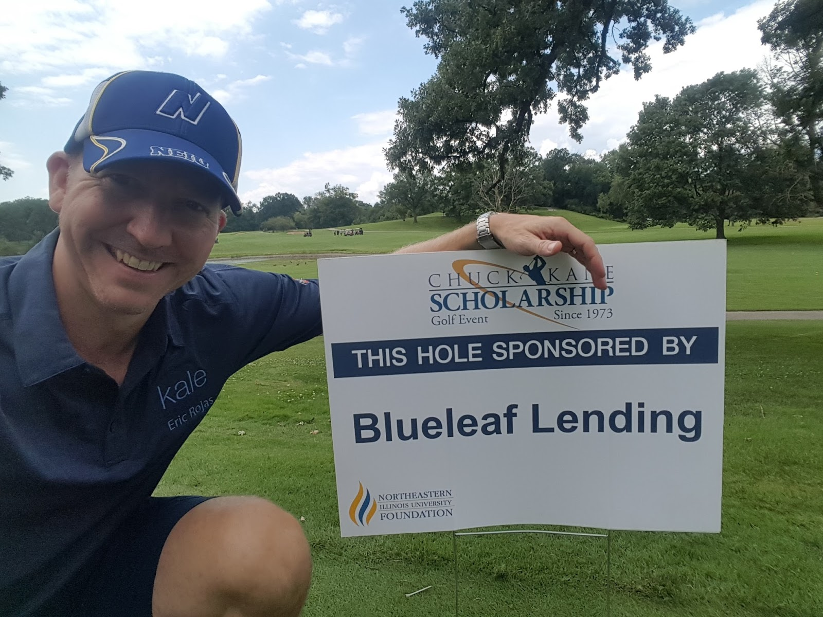 The chicago real estate local thank you steve dunnett of blueleaf thank you steve dunnett of blueleaf lending and inkt marketing for supporting northeastern illinois university publicscrutiny Choice Image