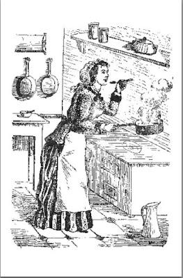 Livro Cozinheiro Nacional
