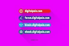Perbedaan Domain dan Subdomain Website atau Blog
