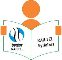 RAILTEL AE Syllabus