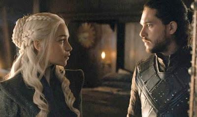 Game of Thrones season 8 spoilers: Tyrion Lannister to MURDER Jon Snow in Daenerys twist?