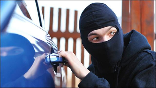 La police Marocaine interpelle un réseau de voleurs de voitures à Casablanca
