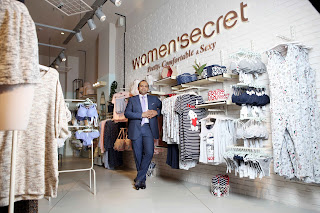 Tablez brings Spanish fashion retail brands Springfield and women'secret to India