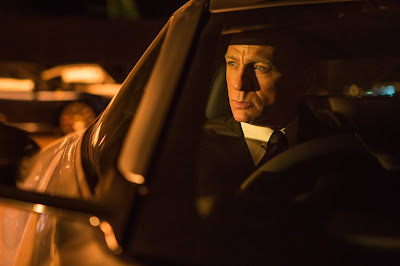Cinema Viewfinder: Movie Review: Spectre (2015)