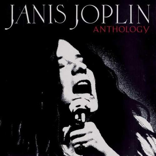 Janis Joplin Anthology
