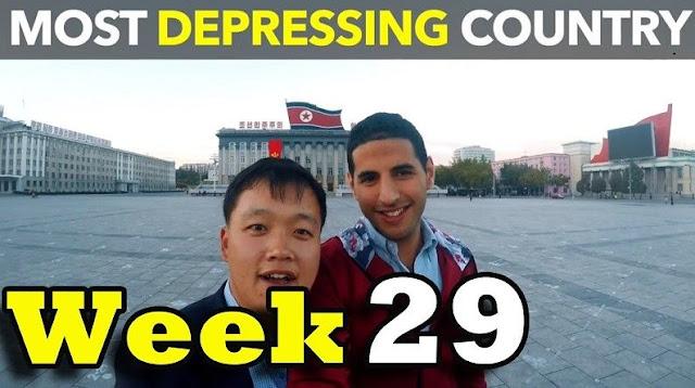 Tìm hiểu, cảm nhận tính trung thực và giả tạo về Vlogger Nas Daily