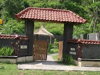 Rekomendasi Penginapan Murah di Sekitar Pantai Senggigi Lombok